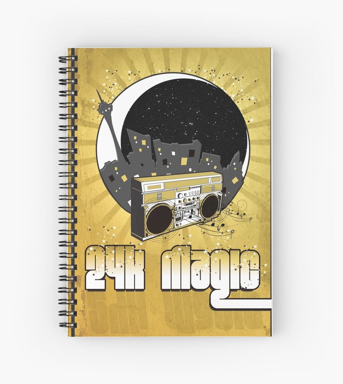24k Magic - Print\