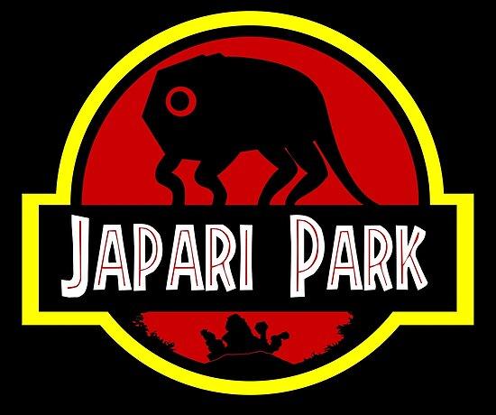 Youkoso Japari Park  by jotatopotato