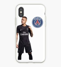 Neymar iPhone Case