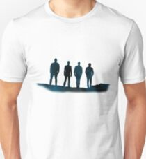 Leave a light on.... T-Shirt