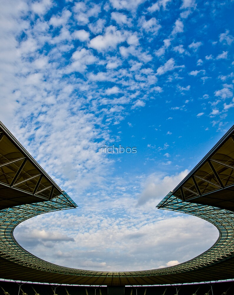 Skylight by richbos