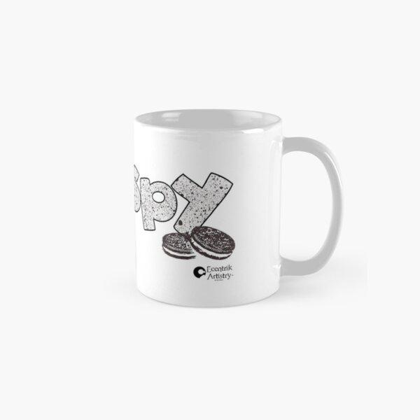 Keepin' it Crispy Classic Mug