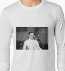 Jack Nicholson at the dentist publicity still from Little Shop of Horrors Long Sleeve T-Shirt