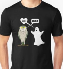 Ghostly valentine T-Shirt