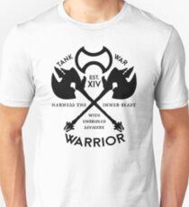 Final Fantasy 14 Warrior Unisex T-Shirt