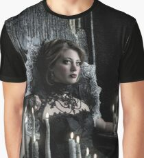 The Lady of Wildfell Graphic T-Shirt