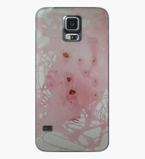 Queen of passion Case/Skin for Samsung Galaxy
