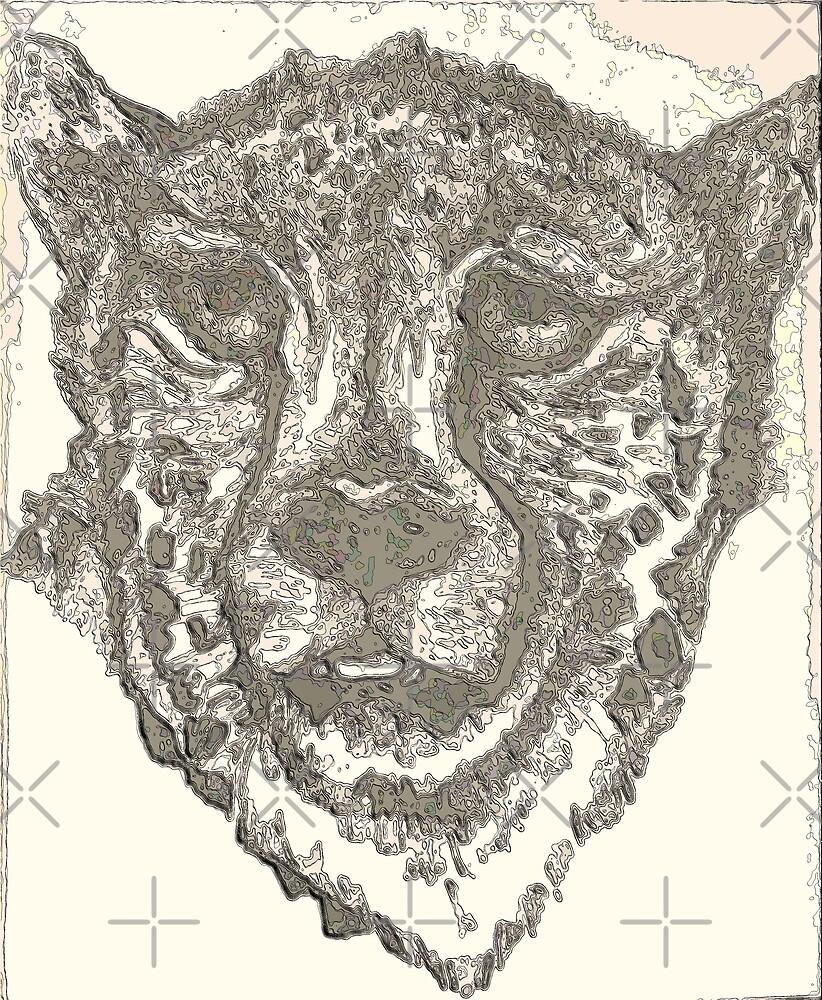 cheeta dig 1 by dnlddean