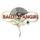 Ballet Fan Girl by balleteducation
