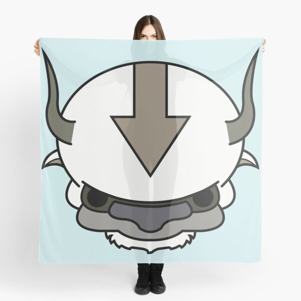 Appa - Avatar: The Last Airbender Scarf