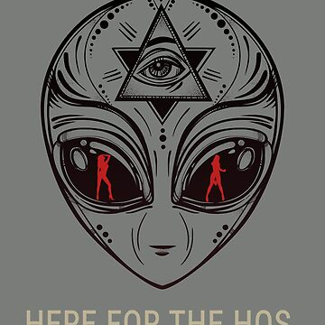 Here For the Hos by HyperLyght