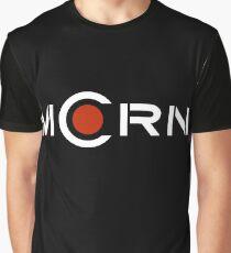 MCRN logo  Graphic T-Shirt
