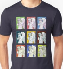 Weeping Angels Set Unisex T-Shirt