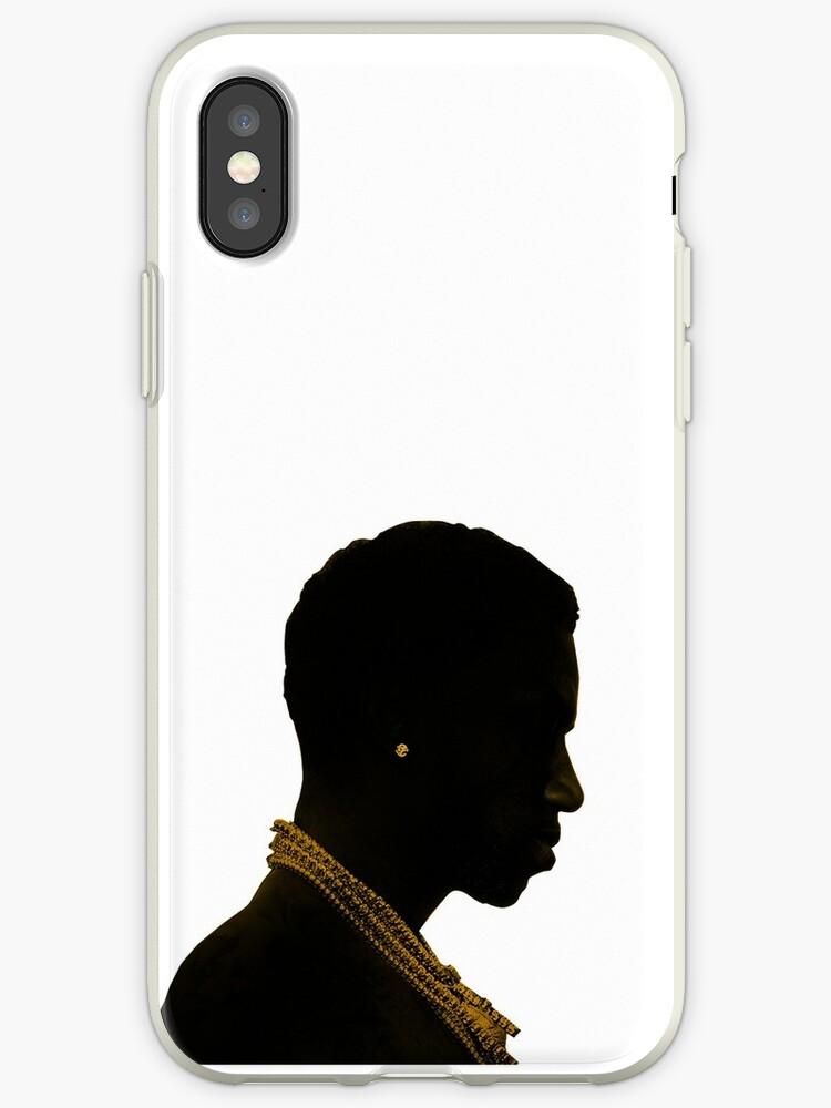 size 40 b5388 5349b 'Gucci Mane - Mr. Davis' iPhone Case by crooksflow