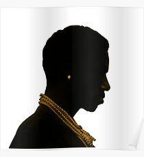 Gucci Mane - Mr. Davis Poster