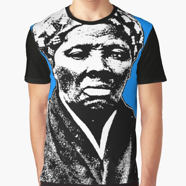 HARRIET TUBMAN Graphic T-Shirt