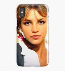 90's Britney Spears iPhone Case/Skin