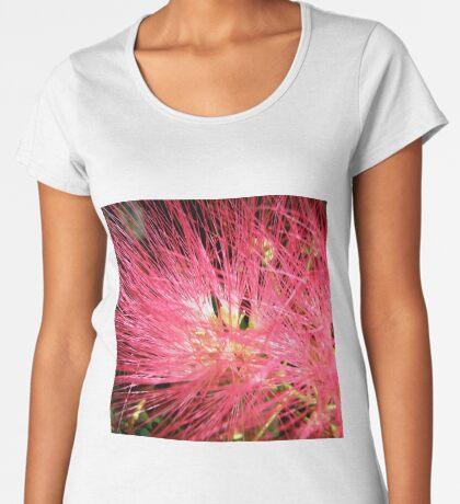 Pink Explosion Women's Premium T-Shirt