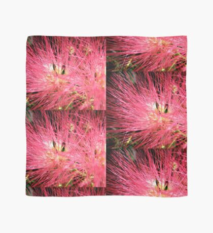 Pink Explosion Scarf