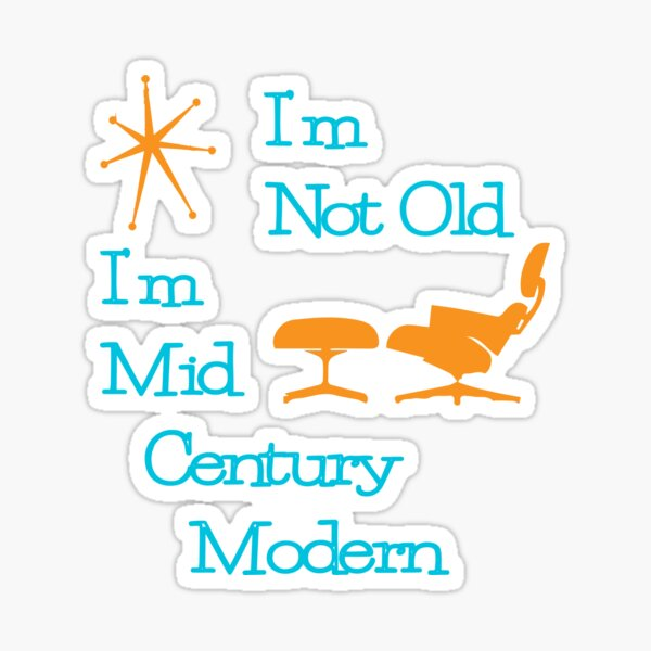 Baby Boomer Stickers Redbubble