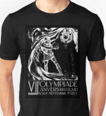 Olympics 1920 Unisex T-Shirt