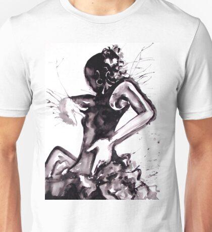 fLAMENCO sPLASH T-Shirt