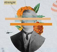 Yesterday Stranger by Aniko Gajdocsi
