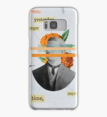 Yesterday Stranger Samsung Galaxy Case/Skin