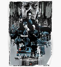 Neo Matrix Poster