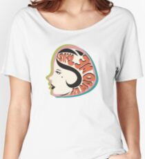 In Mod We Trust Women's Relaxed Fit T-Shirt