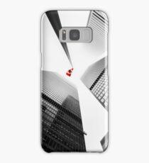 Clash of the Titans Samsung Galaxy Case/Skin