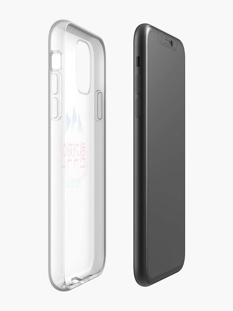 gucci coque pour iphone 8 aliexpress - Coque iPhone «Psychédélique», par qlmao