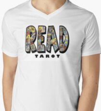 Be Well Read - READ TAROT T-Shirt