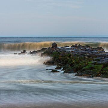 Rhythm of the Sea  by andykazie