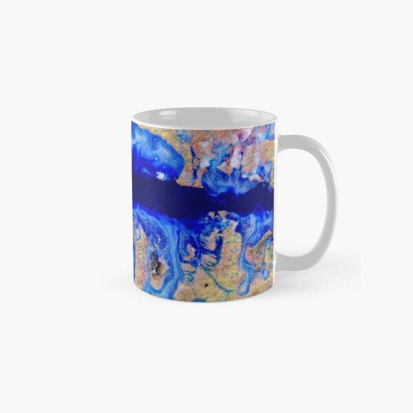 Magie cosmique 4 - Abstrait Mug classique
