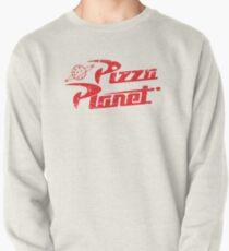 Pizza Planet logo Pullover
