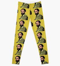 Haile Selassie Leggings