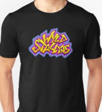 Bill & Ted - Wyld Stallyns T-Shirt