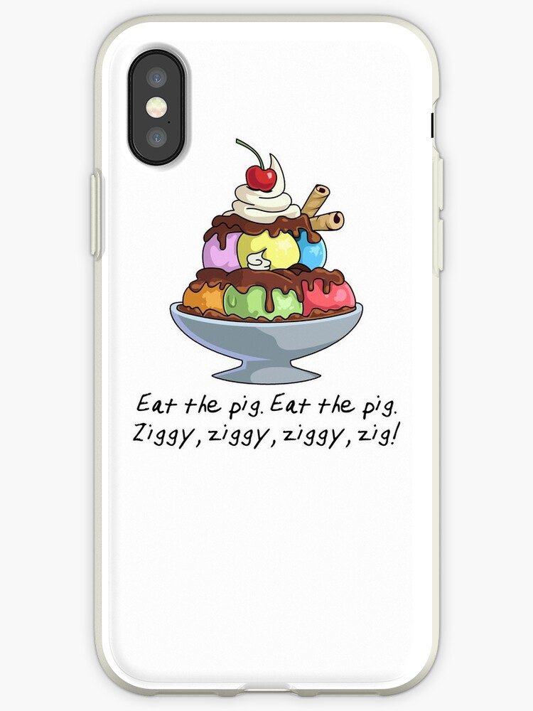 bill ted ziggy piggy iphone cases covers by engyles redbubble