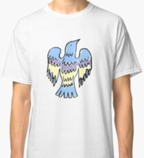 layer bird Classic T-Shirt