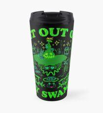 SWAMP WITCH Travel Mug
