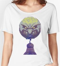 The legend of zelda - Majora's mask Women's Relaxed Fit T-Shirt