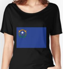 Nevada Women's Relaxed Fit T-Shirt