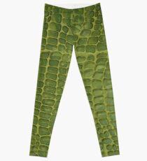 Wally Gator Leggings