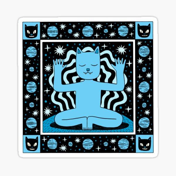 Se détendre! Sticker
