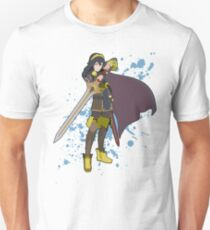 Lucina (Tharja Alt.) - Super Smash Bros T-Shirt
