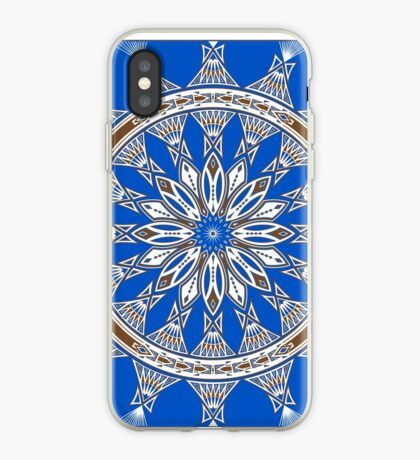 Tribal Gathering iPhone Case