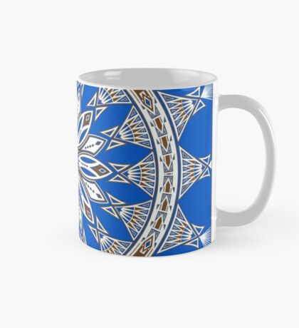 Tribal Gathering Mug