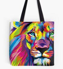 Löwenstolz Tote Bag