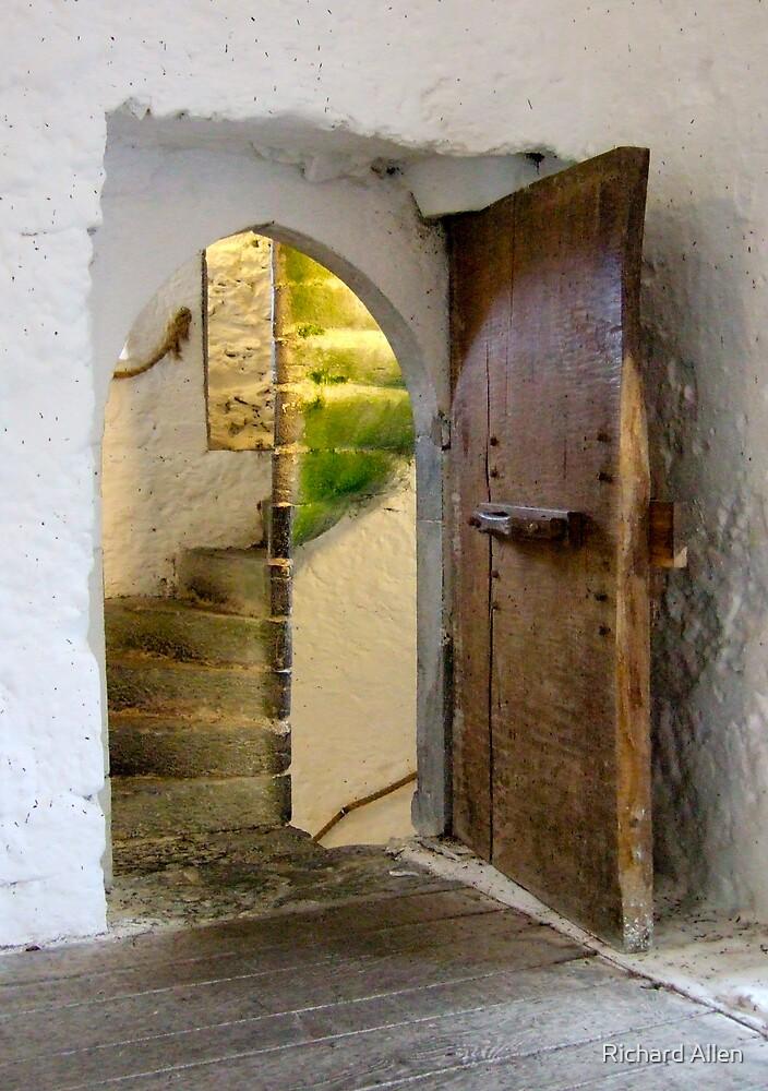 Door to.... ? by Lea Valley Photographic